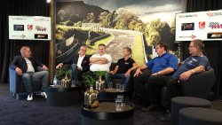 Die RN Vision Motorsport Talkrunde vom 19. August 2016